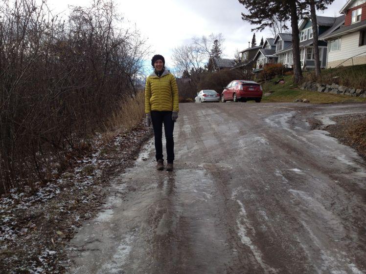 Emily road